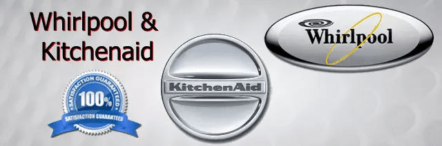 Whirlpool KitchenAid Appliance Repair Orange County Authorized Service