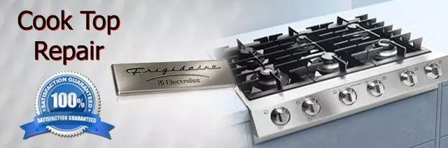 Frigidaire Cook Top Repair Orange County Authorized Service