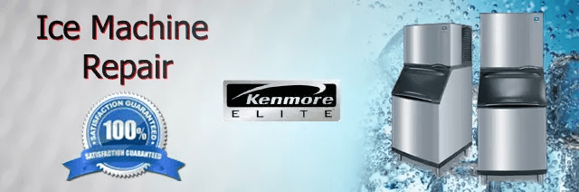 Kenmore Ice Machine Repair Orange County Authorized Service