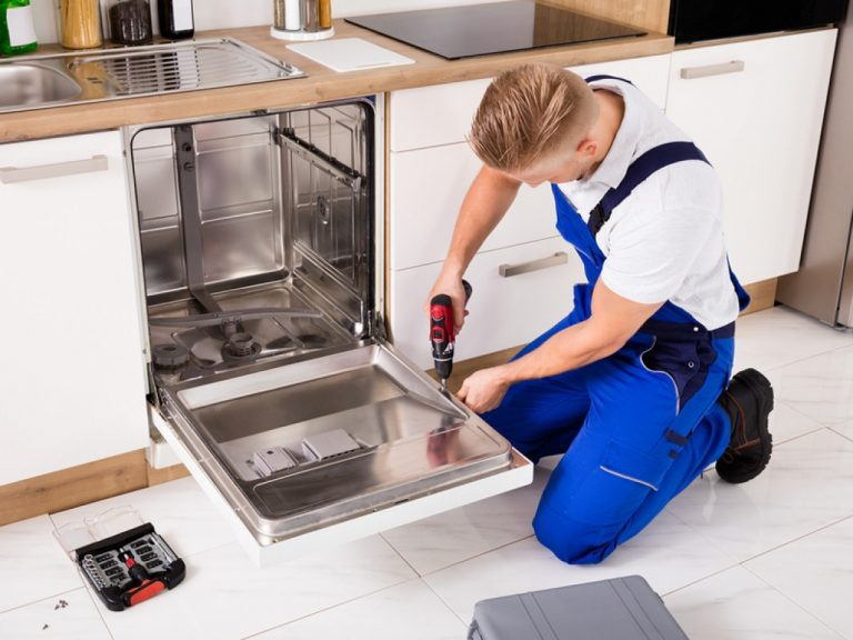 appliance repair in Pasadena