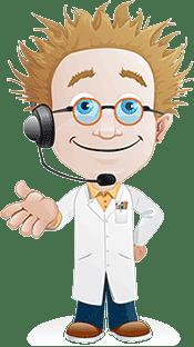 Professor-Contact-icon