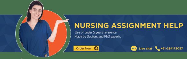 Get Best Nursing Homework Help Online in UK