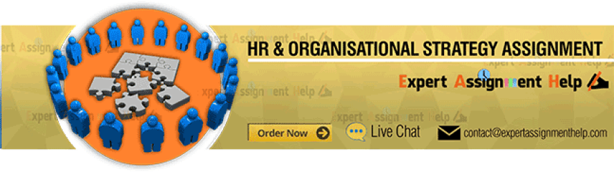HR and Organisational strategy 647*182