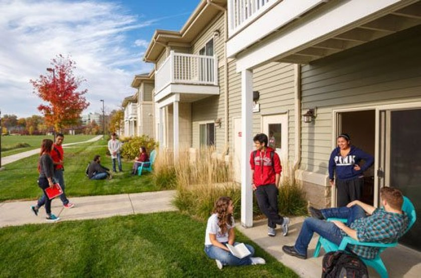 On-campus-housing-for-students