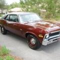 1970 nova ss 427 pre purchase inspection appraisal expert auto