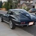 1963 chevrolet corvette split window coupe expert auto appraisals