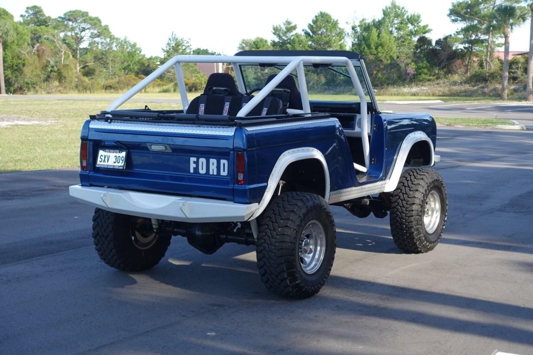 Image Result For  Ford Bronco