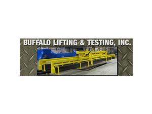 Buffalo Lifting and Testing, Inc.