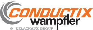Conductix wampfler logo