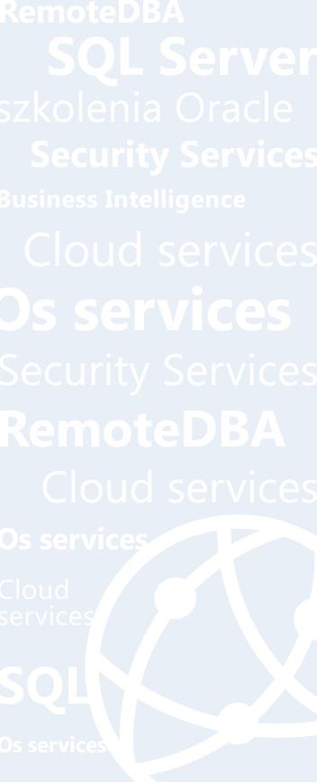 UNIX/LINUX Support Services