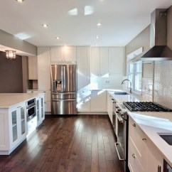 Ikea Kitchen Remodel Cabinet Styles Contractors Remodeling Maryland Virginia Dc