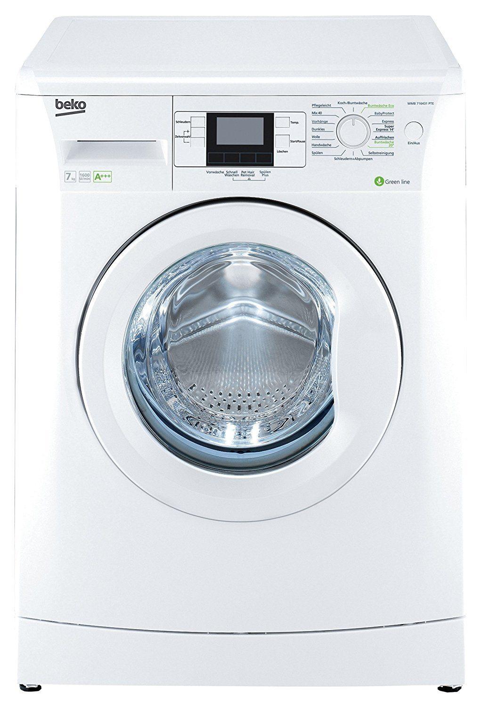 ᐅ Waschmaschinen Test 2018 | Die Besten Waschmaschinen Im Vergleich