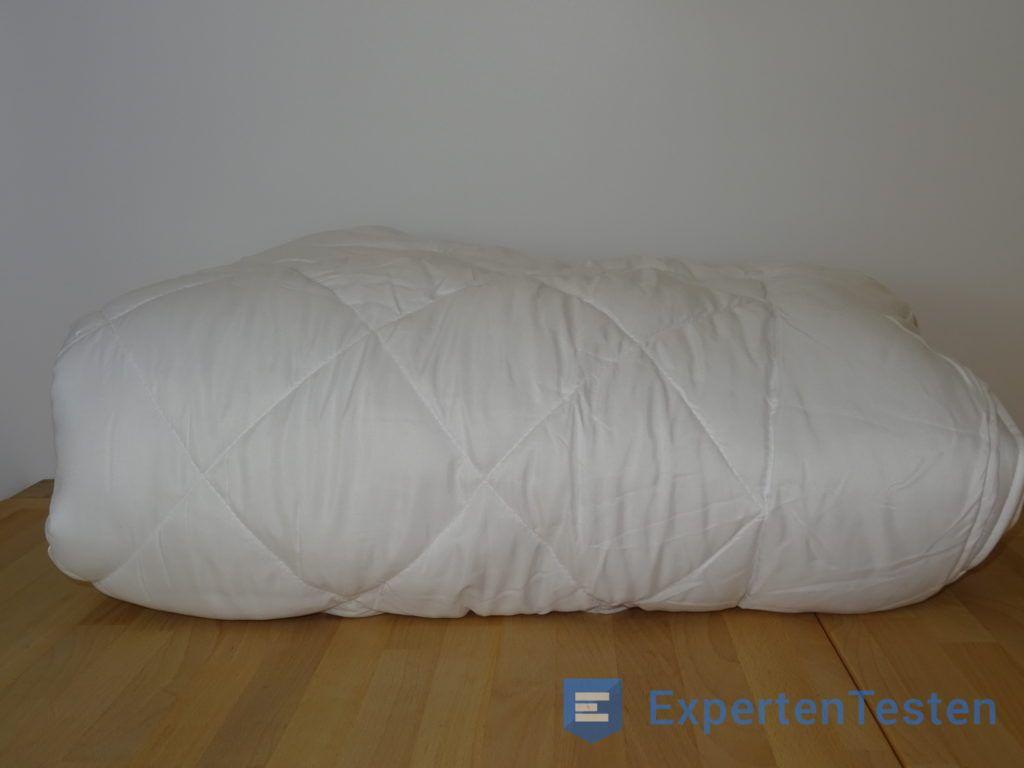 Besten Bettdecken Beste Kopfkissen Wenatex Bettdecken Preis