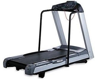 Precor C966 Treadmill Expert Fitness Supply