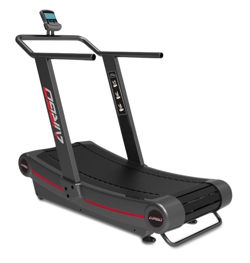 Airgo Curved Treadmill For Sale Expert Fitness Supply