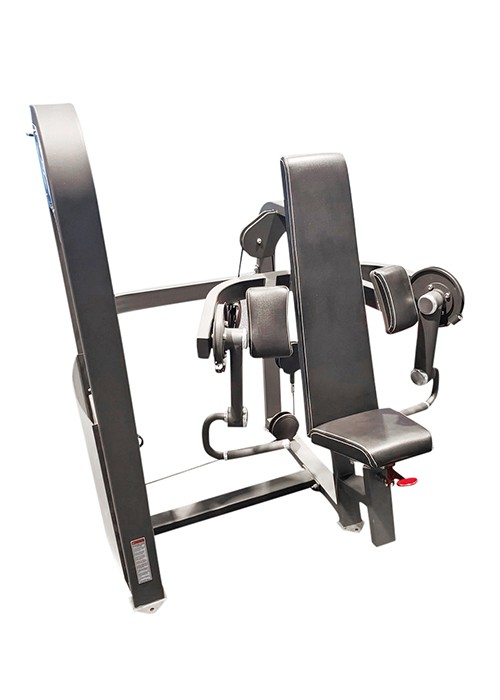 Muscle D Classic Line Bicep Curl New For Sale