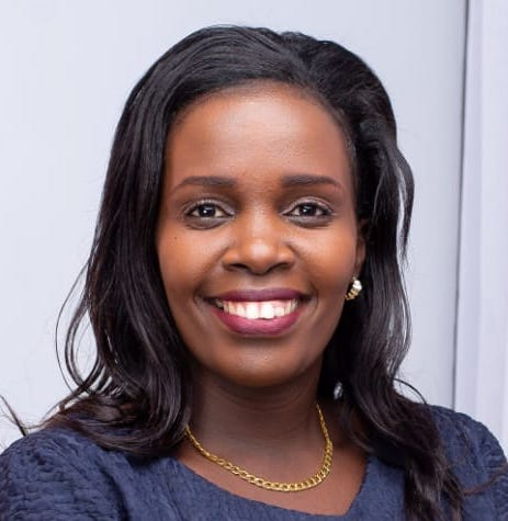 Martha Cheruto - Private Sector Expert