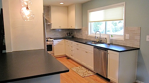 kitchen design budget compact kitchens nz friendly arlington va condo remodel expert