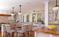 Kitchen Remodel Bump Out Designs - Modern home design ideas