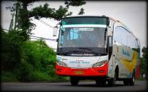 Rosalia Indah Exe Jakarta-jember Andromeda Site