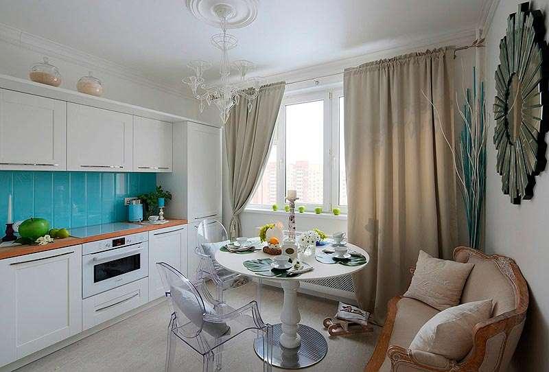 Agenzia immobiliare sette grazie all' Design Cucina Soggiorno 18 Quadrati 75 Idee Di Interior Design