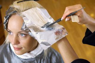 Гидроперит для осветления волос