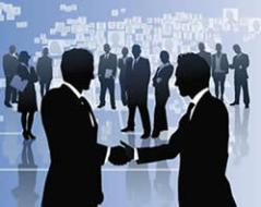 expert witness handshake