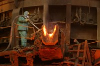 Steel Mill Electric Arc Furnace Accidents-Expert Witnesses ...