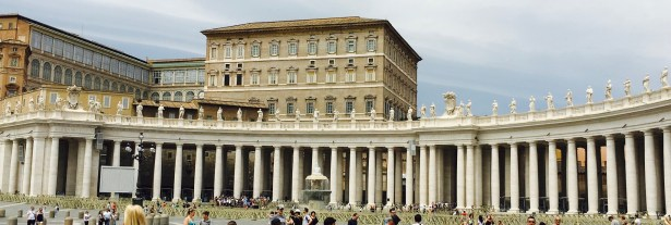 ST PETERS SQ 1