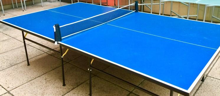 Sh table tennis