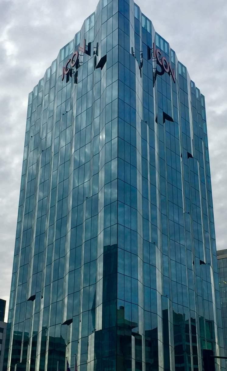 Hotel-Icon-Santiago-exterior-round-world-trip