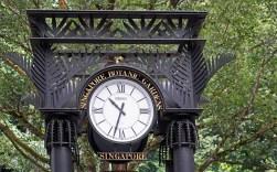 singapore-botanic-gardens-clock-48-hours