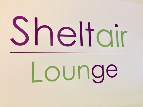 Sheltair-Lounge-ParisCDG-entry-sign-round-world-trip