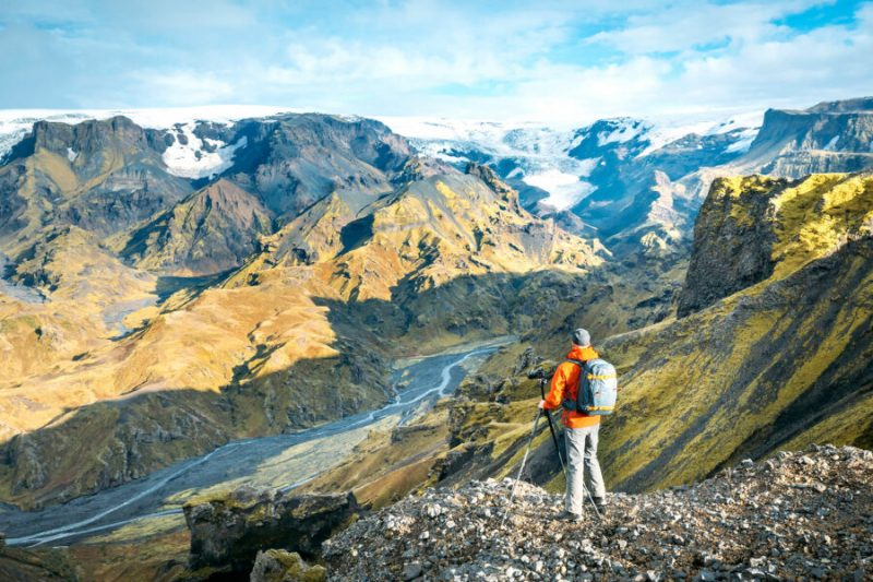 Camera Backpacks for Hiking