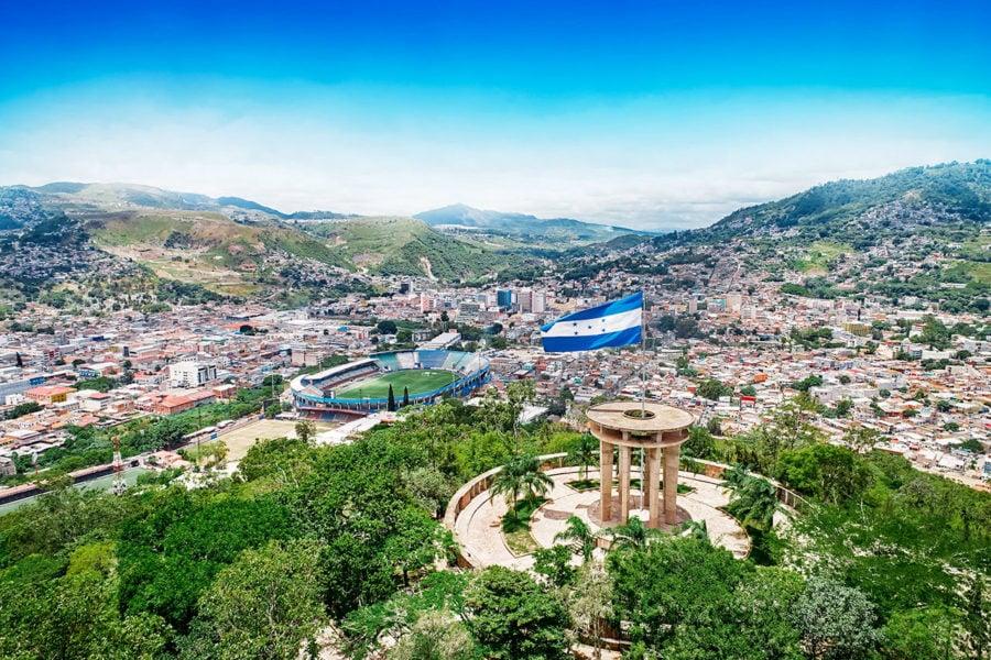 welcome to tegucigalpa exploring