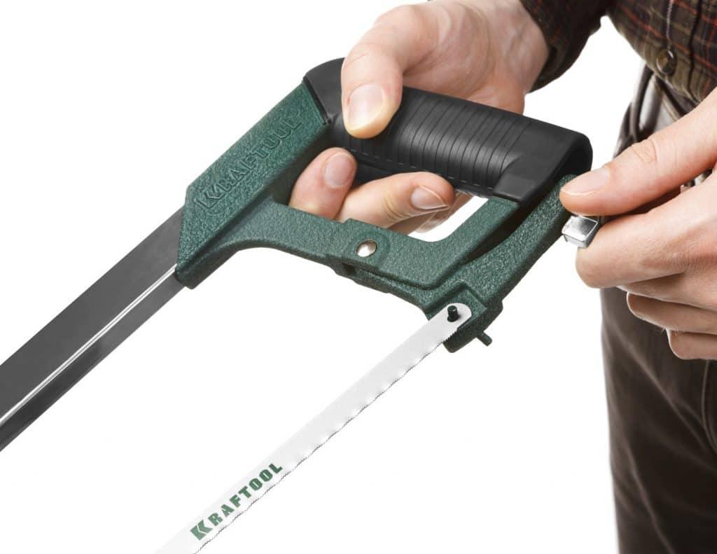 Классическая ножовка
