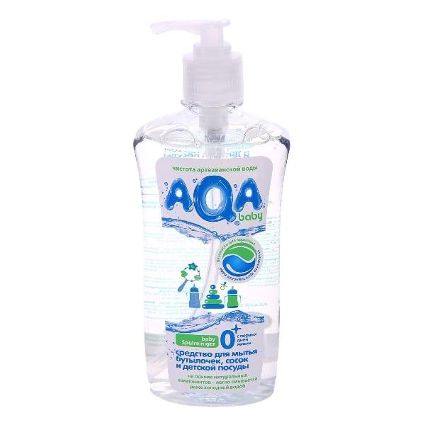 моющее средство Аква
