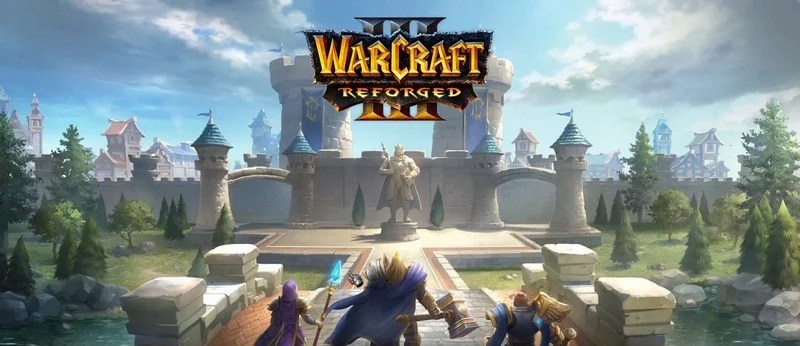 Hướng dẫn cách tải Warcraft 3 Reforged và cách chơi 2020