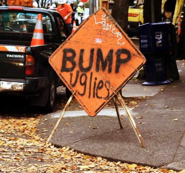 Bump Uglies