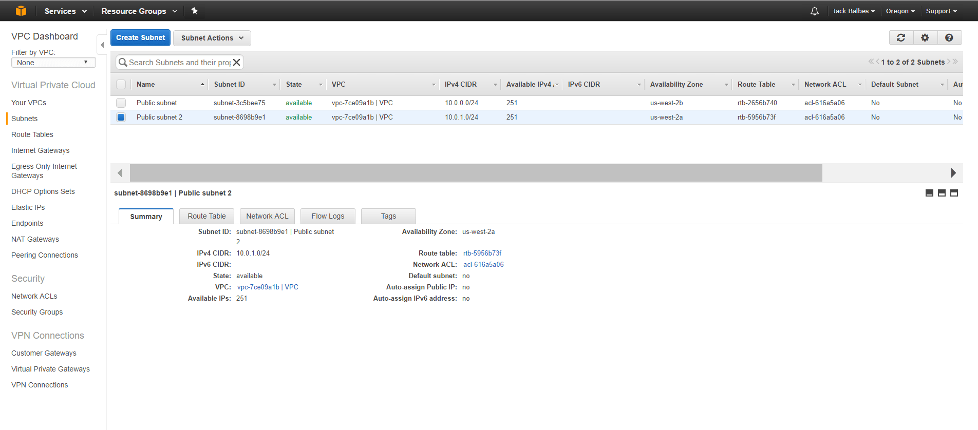 Installing JIRA Data Center in AWS EC2 with Active