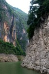 Another look at the dramatic scale of the gorges