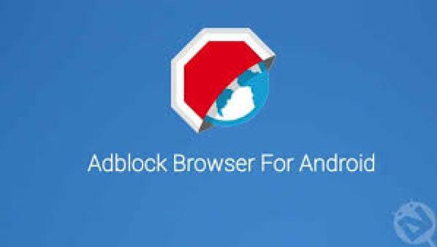 تحميل متصفح adblock لقطع الإعلانات على الأندرويد