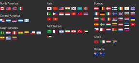 أفضل تطبيق Vpn مجاني يعطيك 84 بلد لتغيير موقعك إليه