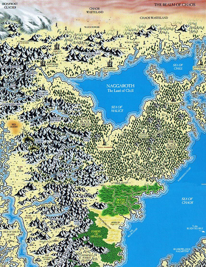 Warhammer Map : warhammer, Warhammer, Cartography
