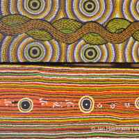 Outback Australia - Sydney to Alice Springs