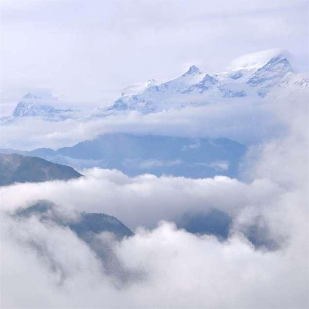 Manaslu Himal