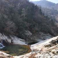 Olympism and the Unifying Spirit of the Korean Mountains