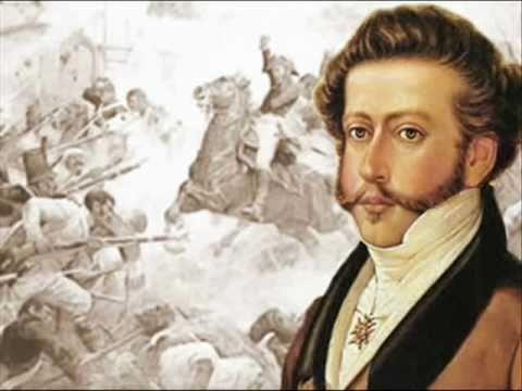 Abdicação dom Pedro I