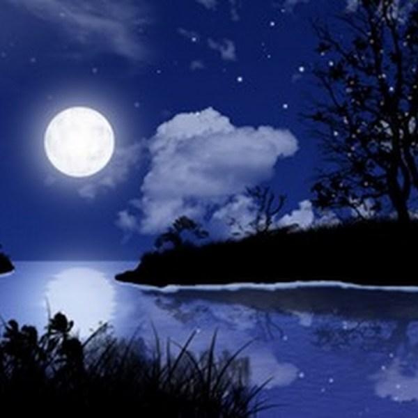 Conto - O Nascimento da noite