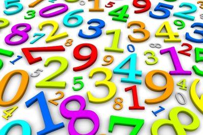 Quantificar agrupamentos